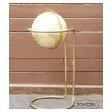 Globemaster Globe on Metal Stand