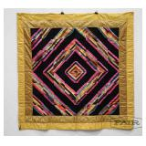 Lancaster County Quilt