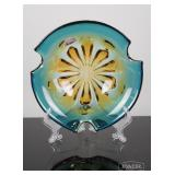 Venetian Glass Bowl