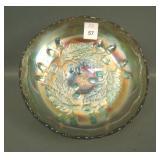 Fenton Aqua Acorn ICS Bowl