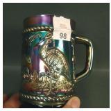 Dugan Purple Heron Mug