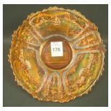 Fenton Dk Marigold Sailboats Flat Plate