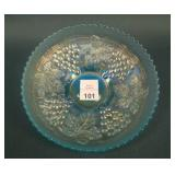 """5 3/4"""" N Grape and Cable Individual Ice Cream Bowl"""