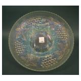 """10 1/4"""" N Grape and Cable Large Ice Cream Bowl w/"""