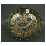 """8 1/8"""" Millersburg Trout and Fly Ice Cream Shaped"""