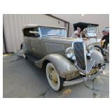 Collector Cars, Stationary Engines, Gas & Oil Collectibles at Auction