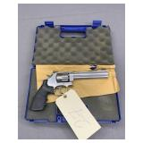 Smith&wesson Model 617 22lr Cal. 10 Shot