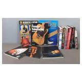 Guitar And Michael Savage Books