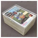 89x - 1973 Topps Baseball Cards - Nice Shape