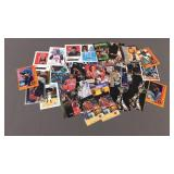 Lot Of 39 Basketball Cards - Some All Stars