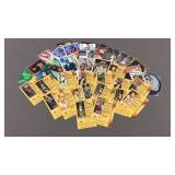 Lot Of 35 Basketball Cards -lots Of All Stars