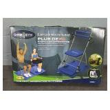 Twister Seat Gym Set New In Box