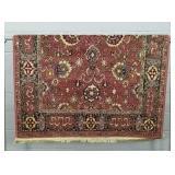 4x6 Karastan Oriental Style Rug