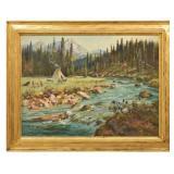 Belmore Browne (American, Canadian, 1880-1954)