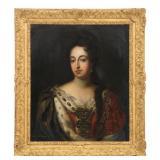 After Sir Godfrey Kneller (British, 1646-1723)