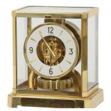 Le Coultre Perpetual Atmos Clock