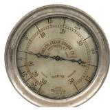 Crosby Vacuum Pressure Gauge