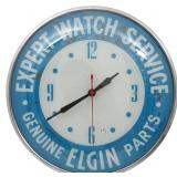 Elgin Service Watch Service Clock