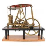 Quality Model Stem Beam Engine