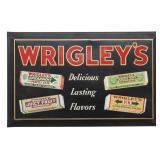 Tin Wrigley