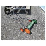 SCOTTS CLASSIC PUSH LAWNMOWER