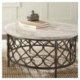 World Menagerie Akbar Coffee Table Top