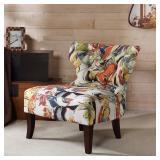Latitude Run Glen Wingback Chair