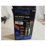 Bolton Pro Air Spray Gun