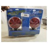 12v Led Magnetic Towing Light Kit