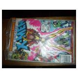 THE UNCANNY X-MEN #157