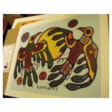 Limited Edition Native Print