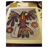 Native Limited Edition Prints