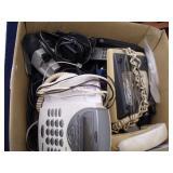 Box Lot various Cords