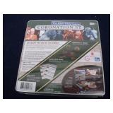 Coronation Street   DVD Trivia Game