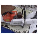 Stihl TS 350 Concrete Saw
