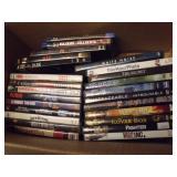25 DVD