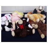 Stuffy Lot  #2