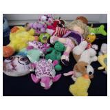 Stuffy Lot #3
