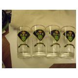 4 OPP Glasses
