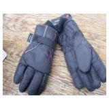 Polar Heat Gloves