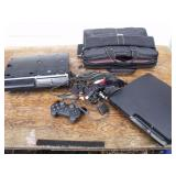 2 Sony Playstations