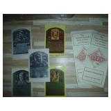 BASEBALL POST CARDS