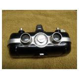 Tri Vision Camera