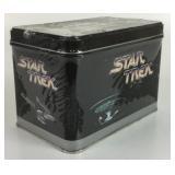 1991 Factory Sealed Star Trek Cards