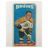 Reg Fleming #35 Topps