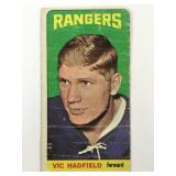 Vic Hadfield 1964-65 Topps #62