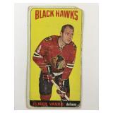 Elmer Vasko 1964-65 Topps #5