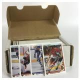 1990 NHL Cards