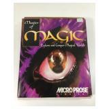 Master Of Magic PC GameBig Box 1994 Micro Prose 7