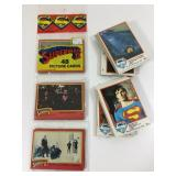 1978-1980 Superman Picture Cards Collection